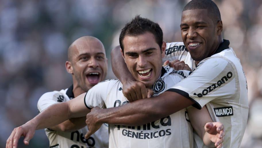 Corinthians v Vasco da Gama - Serie A