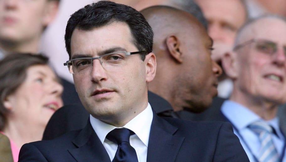 Damien Comolli, Luiz Gustavo Transferini Bitirmek İstiyor