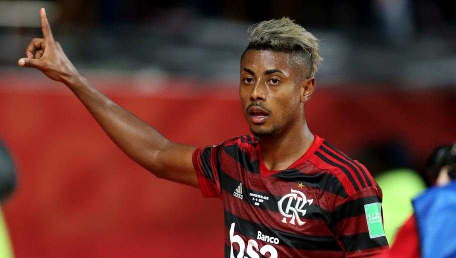 CR Flamengo and Al Hilal SFC Semi-Finals Match - FIFA Club World Cup Qatar 2019
