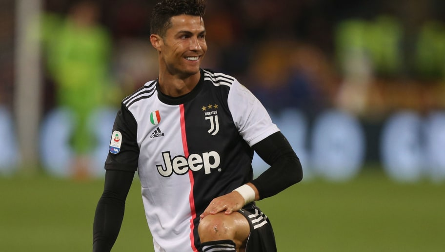 Cristiano Ronaldo Has Reportedly Informed Juventus of His Choice for New Manager