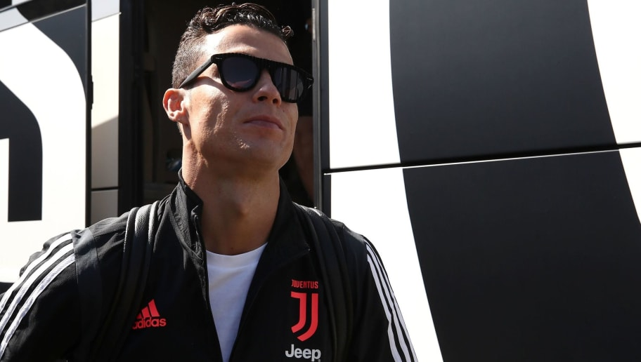 Stat Reveals How Cristiano Ronaldo's Arrival Has Impacted Serie A Attendance Since Last Season