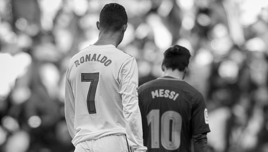 brand new c0118 f856f Jurgen Klopp Reveals Huge Admiration for Cristiano Ronaldo ...
