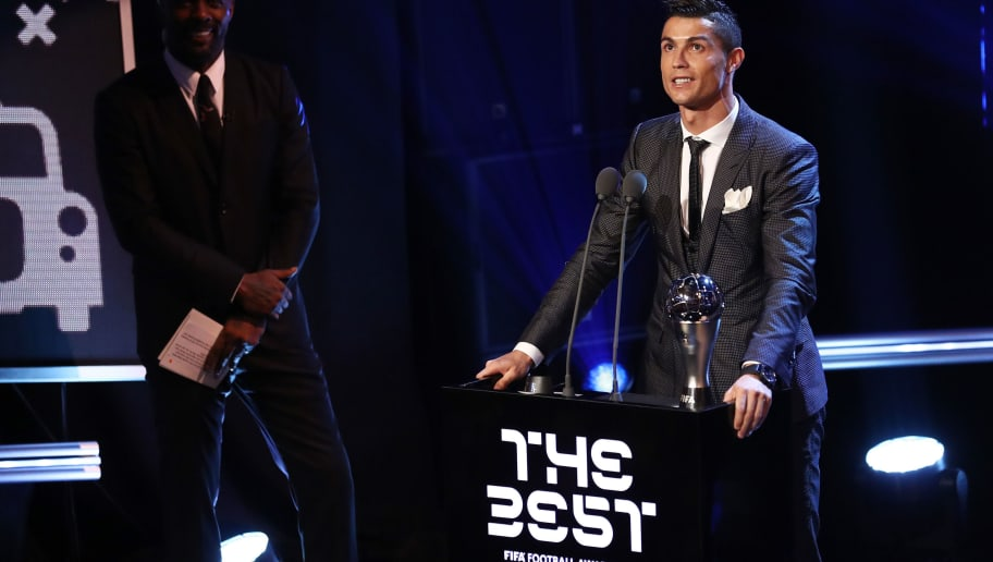 Cristiano Ronaldo Eyeing Trio of Ballon d'Or, The Best and UEFA POTY Awards This Year