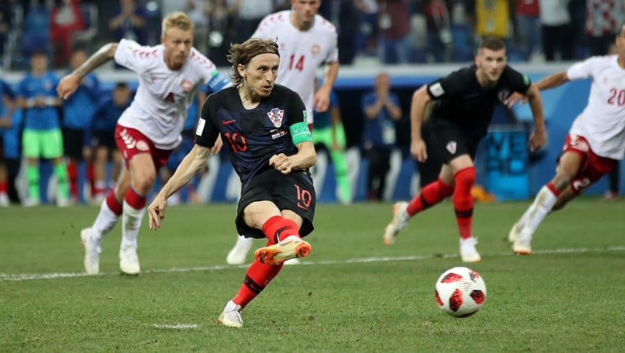 53332e8b1b6 Twitter Reacts as Croatia Beat Denmark in One of the Craziest Penalty  Shootouts of This World Cup
