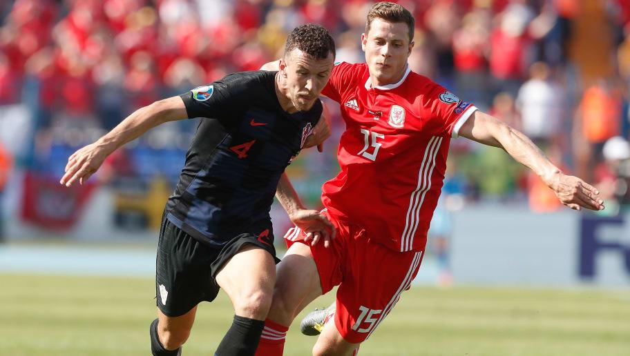 Croatia v Wales - UEFA Euro 2020 Qualifier