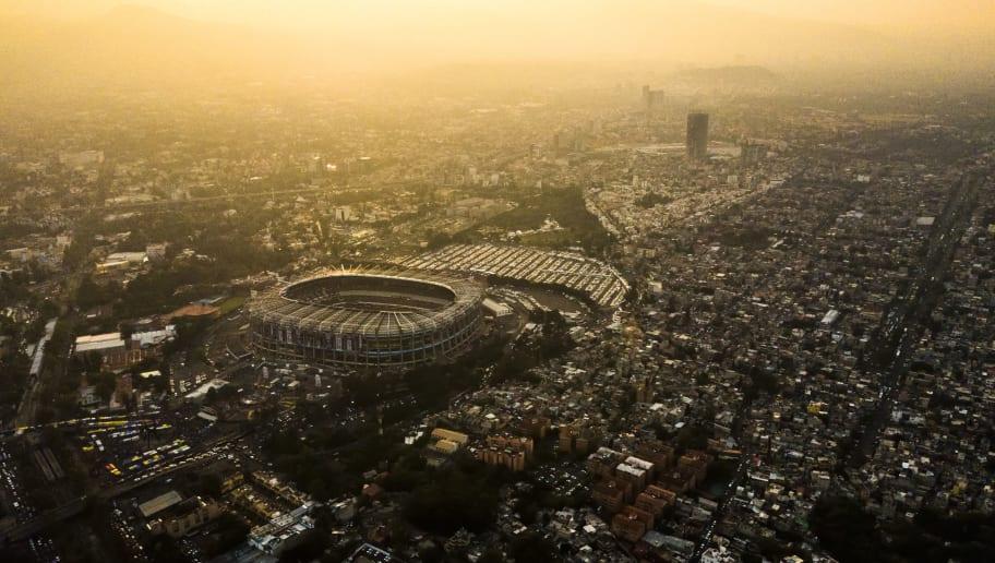 Los 15 goles más icónicos en la historia del Estadio Azteca
