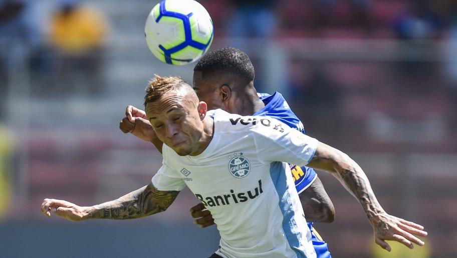 Caca,Everton Cebolinha