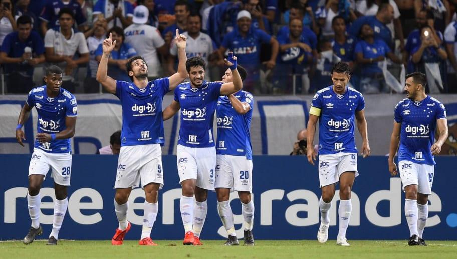 Missao Ingrata Novo Tecnico Do Cruzeiro Tem Enormes Desafios Pela Frente 90min