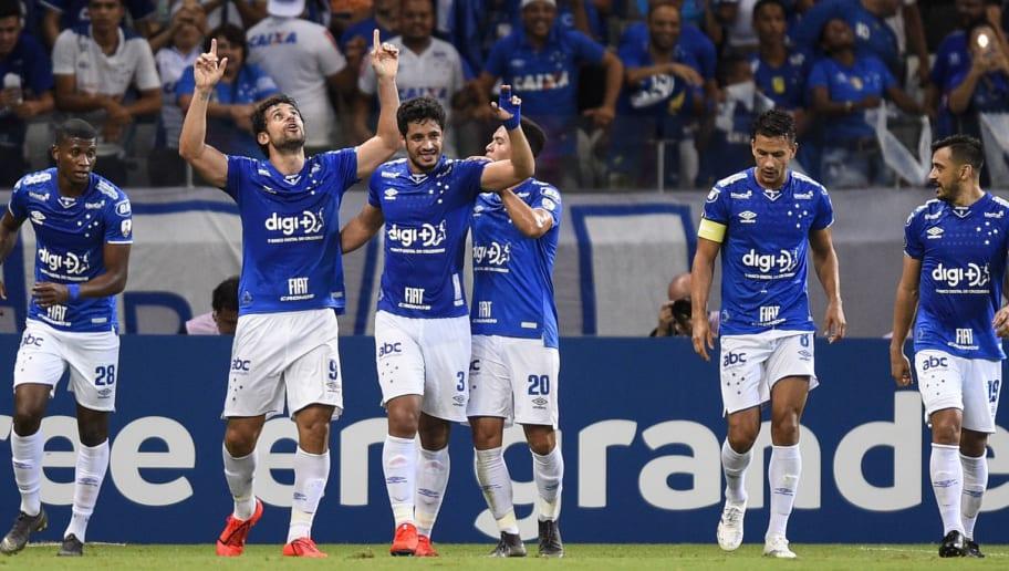 Faxina No Elenco 5 Jogadores Estao De Saida Do Cruzeiro E Ja Tem Data Para Deixar A Raposa 90min