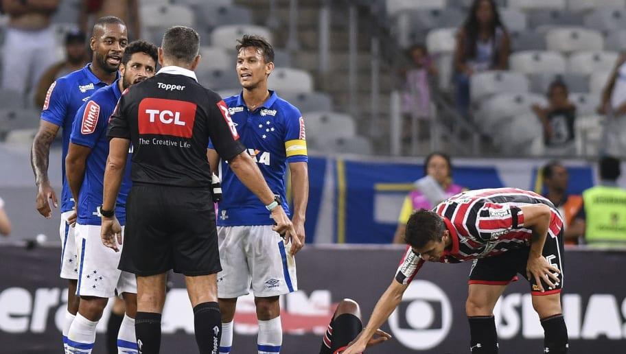 Samuel Venancio Confirma Novidade Em Lista De Abel Para Encarar Decisao Contra O Botafogo 90min