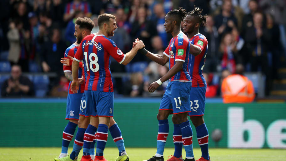 Crystal Palace 2019/20 Season Preview: Strengths, Weaknesses, Key Man & Predictions