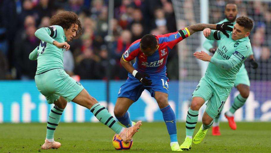 Arsenal Invincible Lauren Emphasises Importance of Keeping Matteo Guendouzi & Lucas Torreira