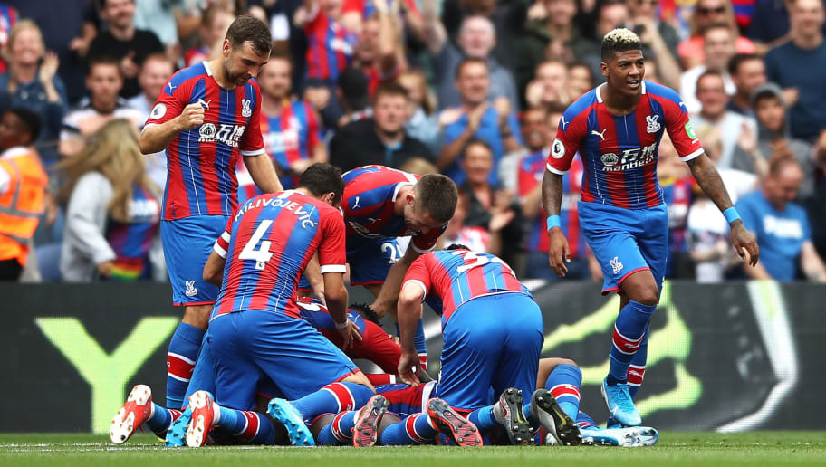 Crystal Palace vs Wolves Preview: Where to Watch, Live Stream, Kick Off Time & Team News
