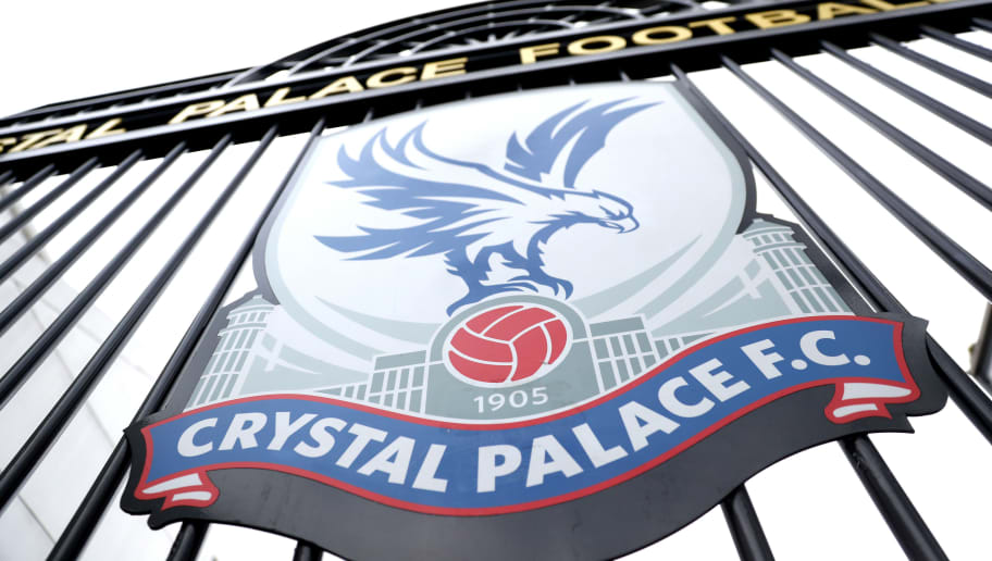 Crystal Palace Put Up for Sale by American Owners Josh