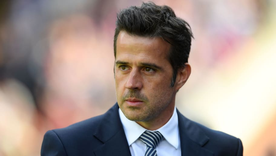Premier League: Marco Silva, Manuel Pellegrini & Steve Bruce Share Thoughts on Saturday's Action