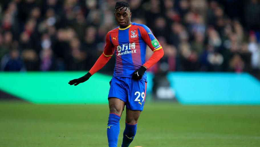 Aaron Wan-Bissaka and Tammy Abraham Pull Out of England Under-21 Squad Due to Injury