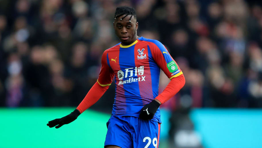 Man Utd & Palace Continue Wan-Bissaka Discussions With Complications Over Structure of £50m Fee