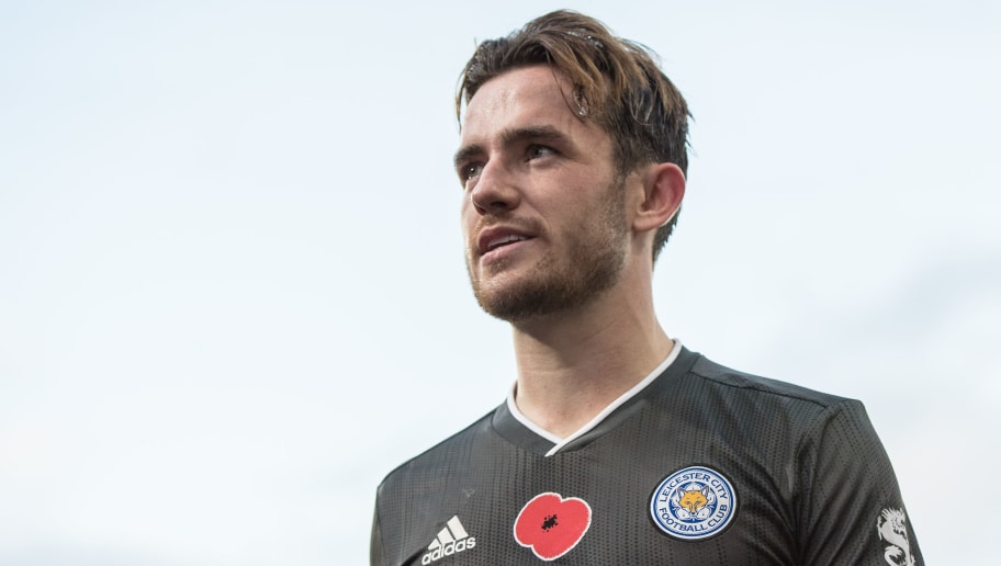 Chelsea Set to Go After Ben Chilwell in January if Transfer Ban is Lifted