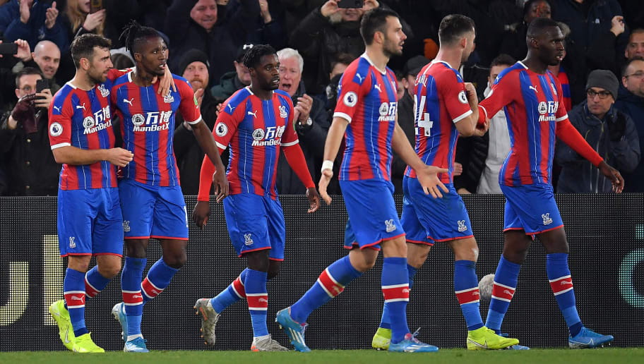 Crystal Palace vs Brighton Preview: Where to Watch, Live Stream, Kick Off Time & Team News
