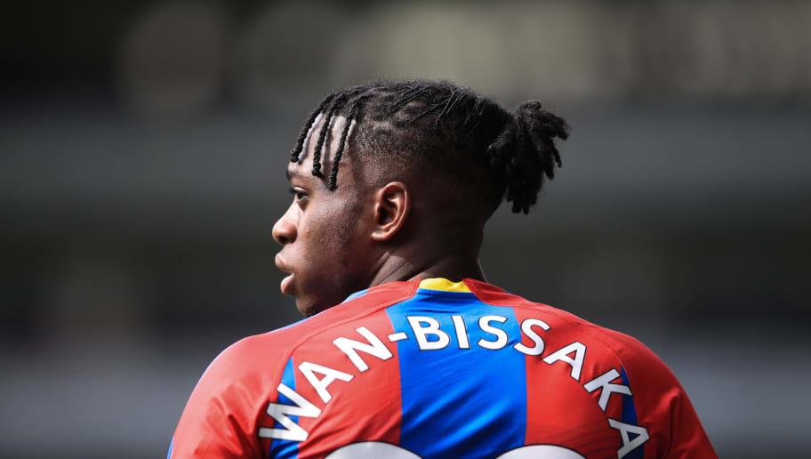 Aaron Wan-Bissaka