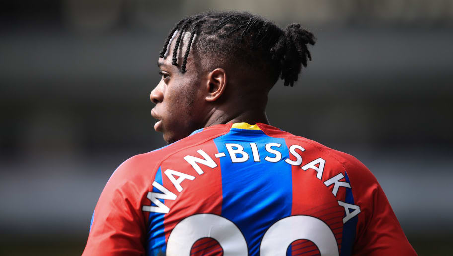 Dougie Freedman Reveals Why Crystal Palace Didn't Reinvest Aaron Wan-Bissaka Cash This Summer