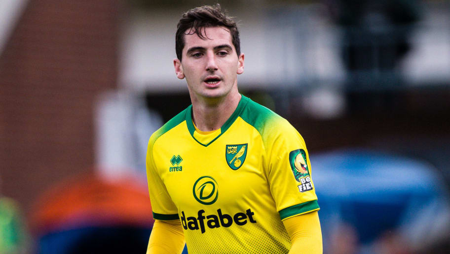 Kenny McLean on West Ham's Radar as Club Eye Late Move for Norwich Midfielder