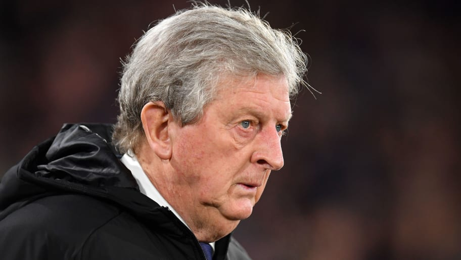 Crystal Palace Boss Roy Hodgson at 'Snapping Point' Over Lack of Transfer Activity