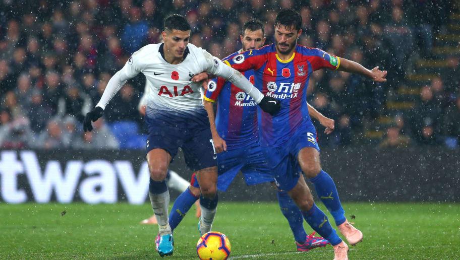 Crystal Palace vs Tottenham: Where to Watch, Live Stream, Kick Off Time &  Team News | ht_media