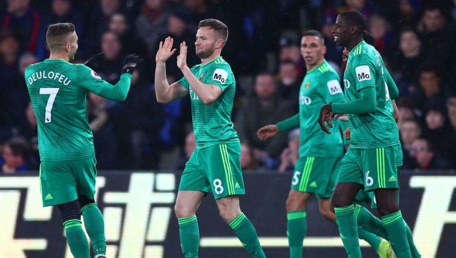 Watford vs Burnley Preview  Where to Watch 10cbc21443945