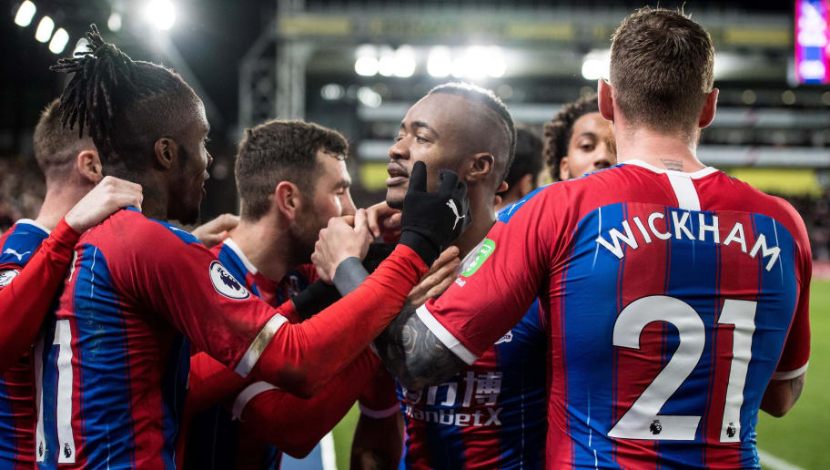 Crystal Palace Report Card: Mid-Season Review for the Eagles in ...