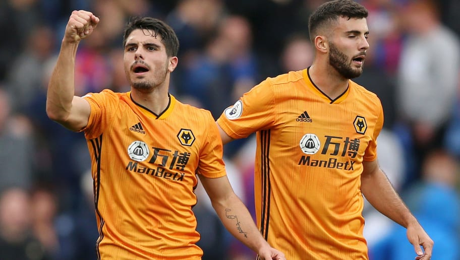 London Calling: Wolves' Surprising Capital City Record Following Draw Away to Crystal Palace