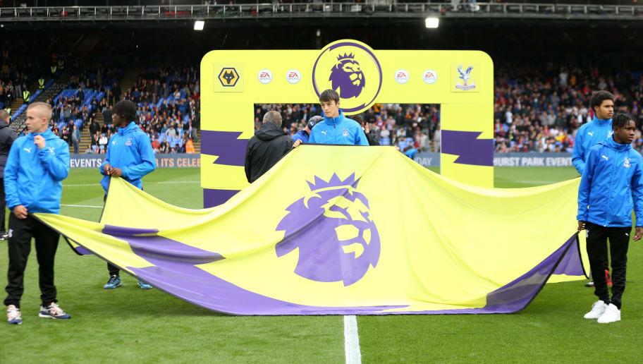 Crystal Palace v Wolverhampton Wanderers - Premier League