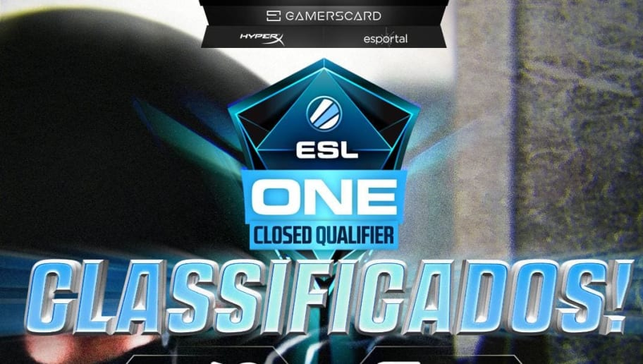 FURIA Esports qualified for ESL One Cologne 2019 Saturday, leaving just one slot left to be claimed.