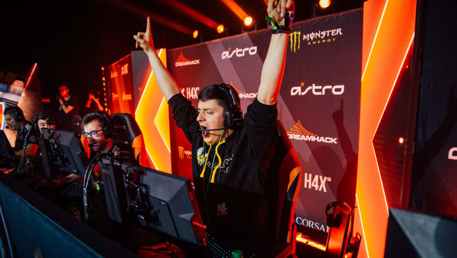 Vitality qualified for ESL One Cologne 2019 on Friday with a win over Heroic.