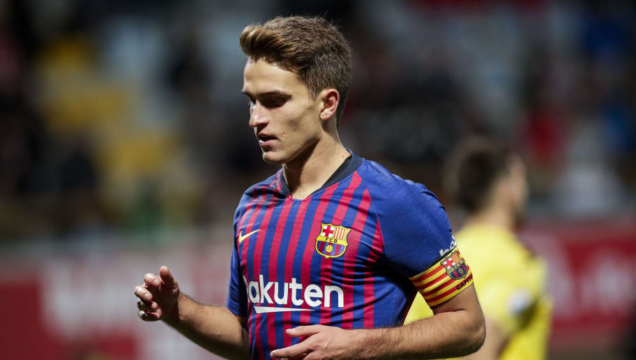 Image result for Denis suarez Barcelona