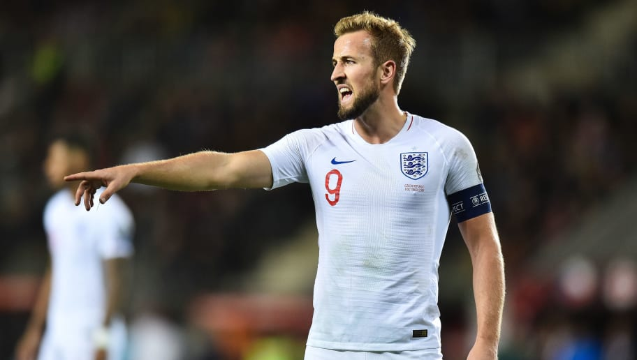 Building a Balanced 'Home Nations United' XI to Dominate World Football