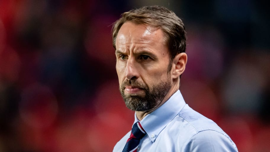 How Switching to a 3-4-3 Formation Could Get the Best Out of Gareth Southgate's England