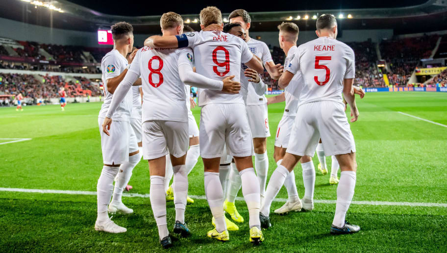 Euro 2020: Who Can Qualify & How They Can Qualify This Week