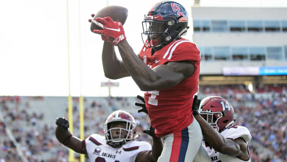 Image result for dk metcalf