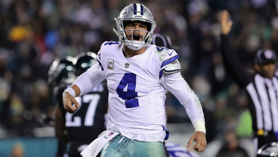 5 best prop bets for washington redskins vs dallas cowboys