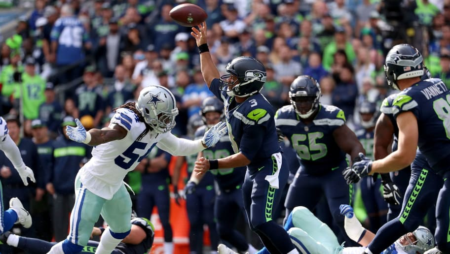 Cowboys Vs Seahawks Live Stream Game Preview And Prediction For