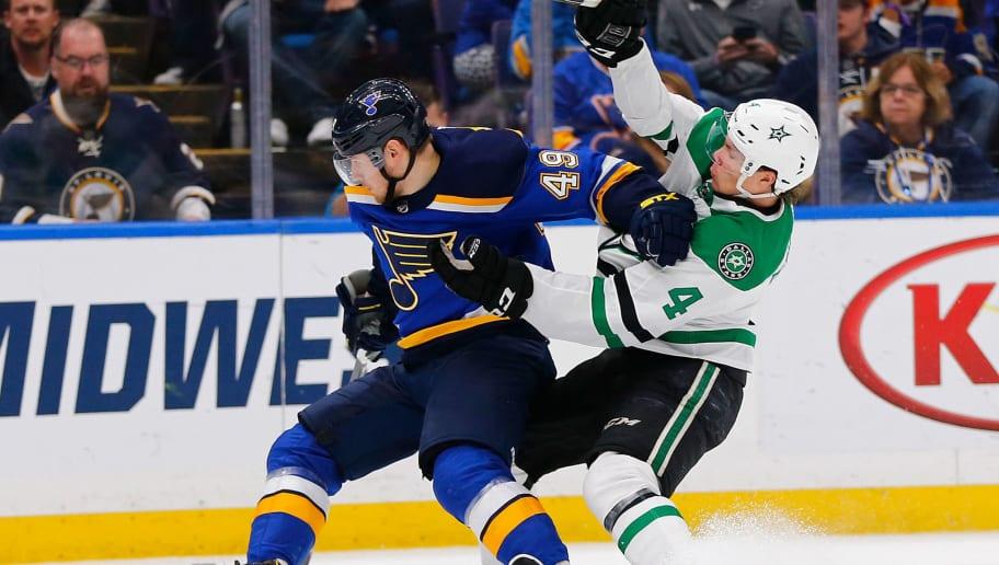 Blues Vs Stars Nhl Playoffs Live Stream Reddit For Game 3