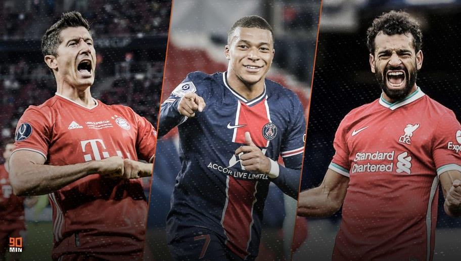 Qui seront les favoris de cette Ligue des Champions ?