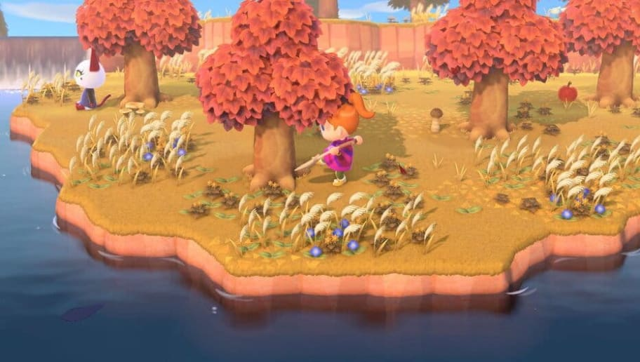 How to Make a Money Tree in Animal Crossing New Horizons