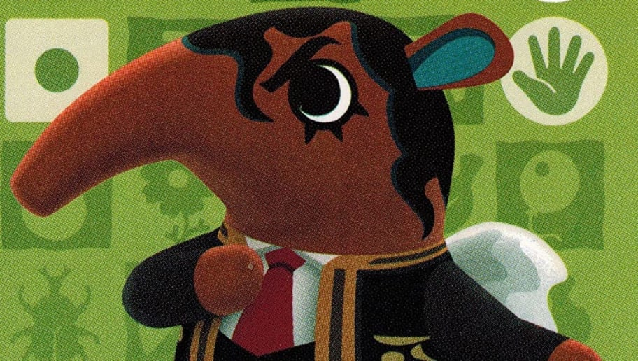 Olaf Animal Crossing: Everything You Need to Know About the Anteater Matador