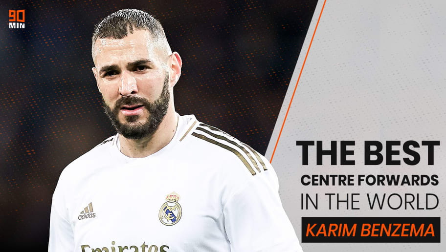Karim Benzema: Real Madrid's Self-Sacrificing Superstar With Nothing to Prove