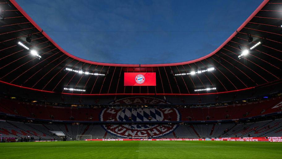 Der FC Bayern musste sich einem Erpressungsversuch erwehren