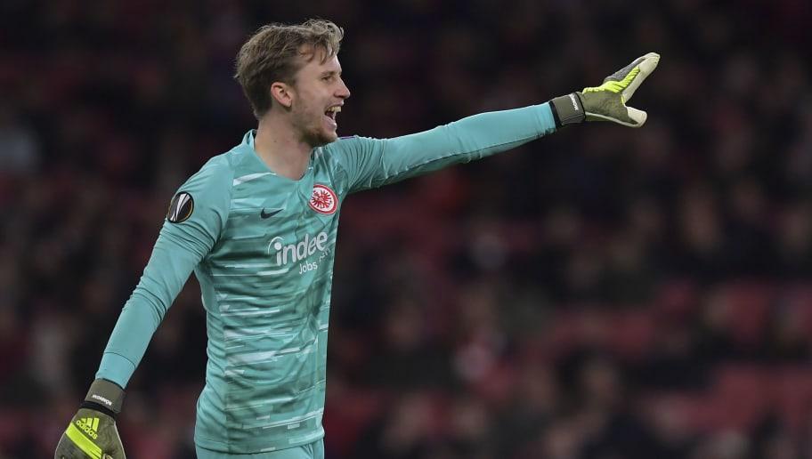Wird Frederik Rönnow Schalkes neue Nr. 1?