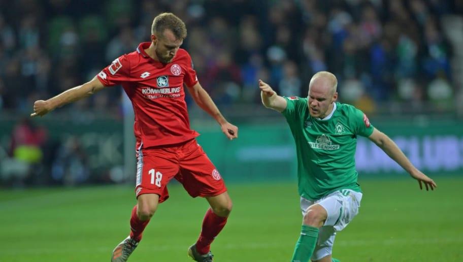 Mainz gegen Bremen - das Endspiel um den Klassenerhalt | Getty