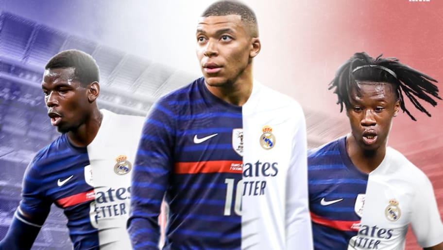 Le Real Madrid pourrait animer le prochain mercato estival.